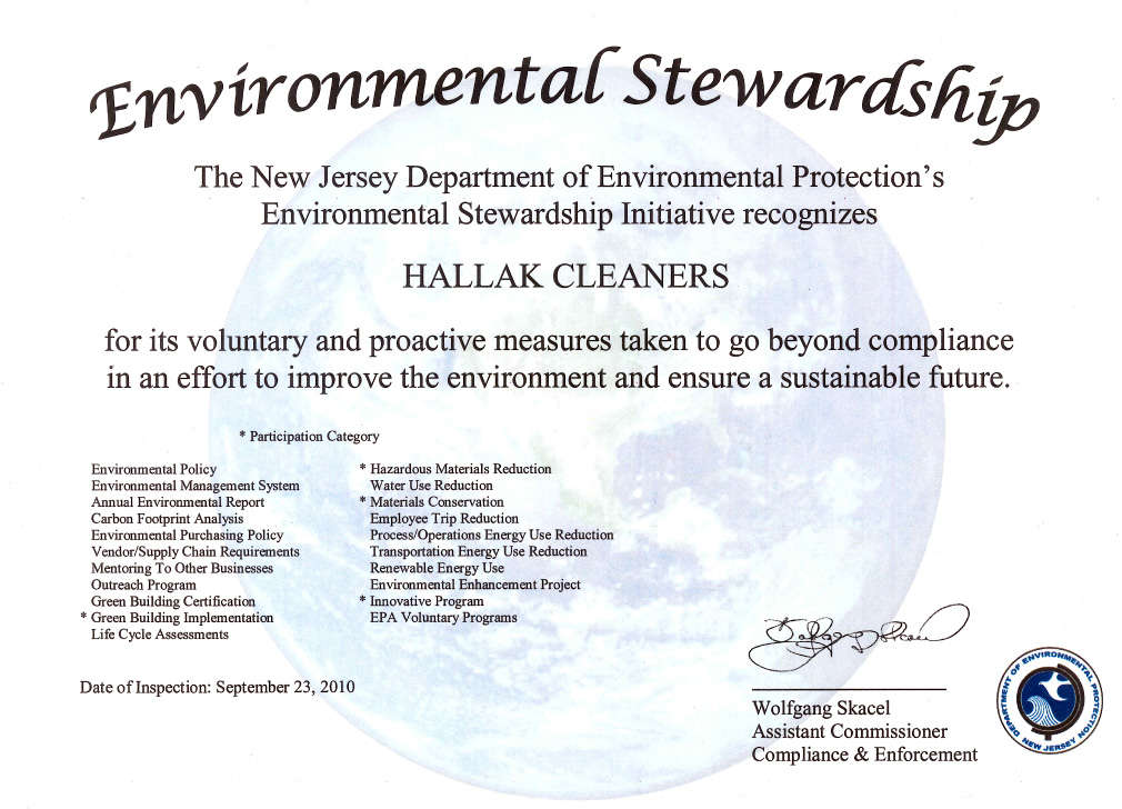 environment, green cleaner, going green, green dry cleaner, green dry cleaner