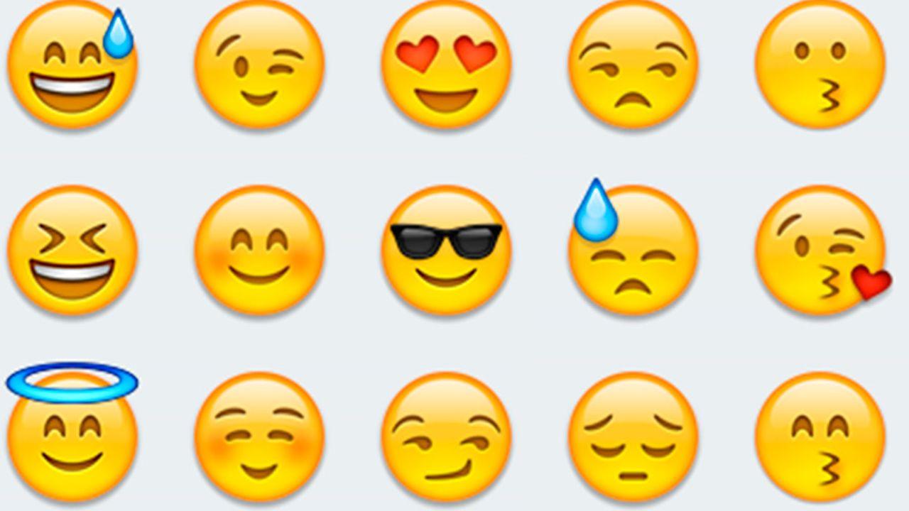 Bergen Linen The Power of the Emoji -Effective Social Media