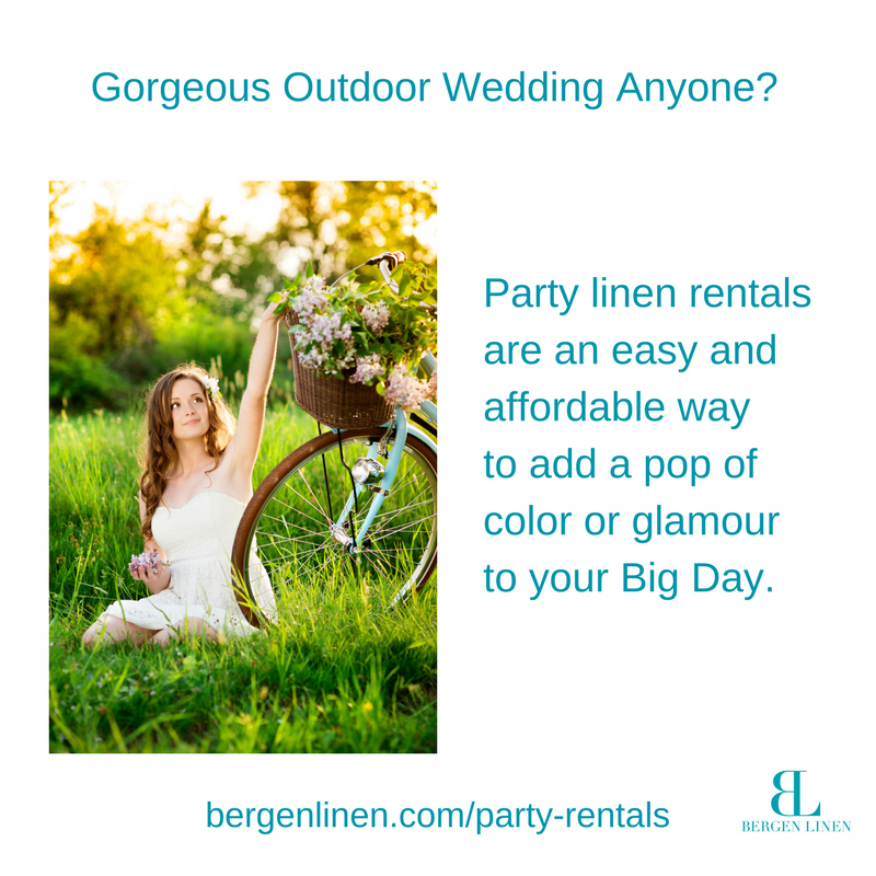 Outdoor Wedding Planning, Outdoor Wedding Tips