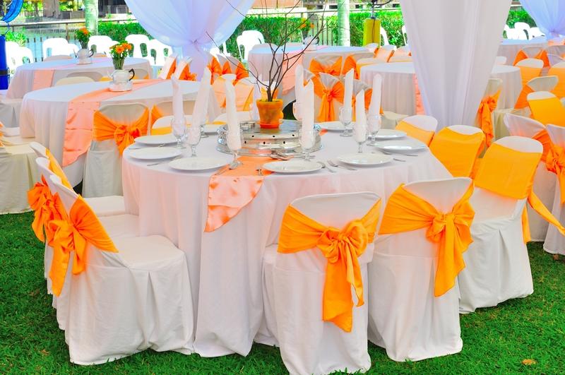 wedding rentals, wedding party rentals, party rentals, wedding linen