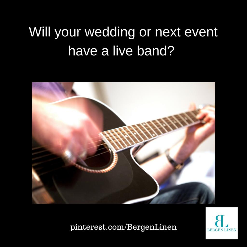 live band, wedding entertainment, party entertainment