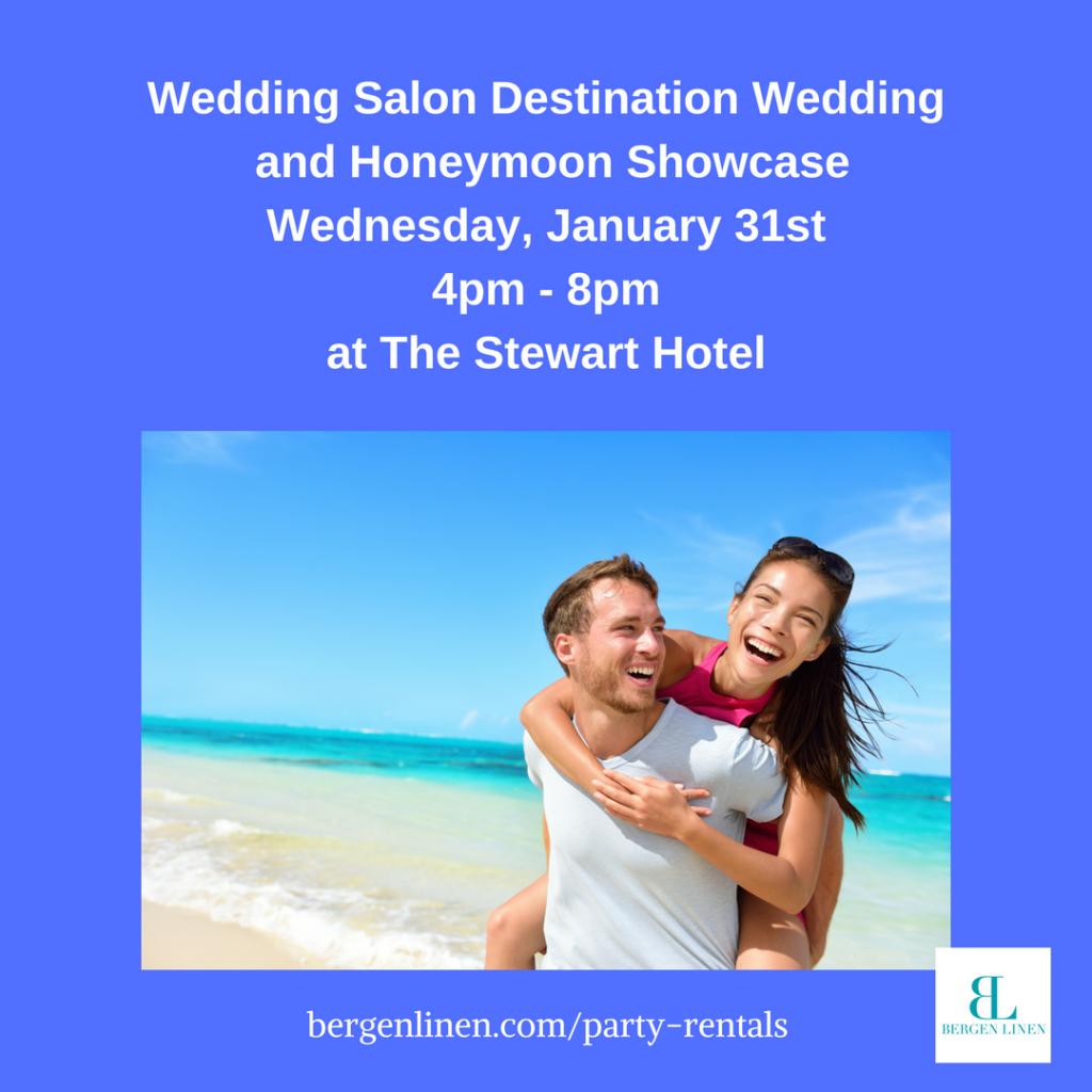 Wedding Salon, Destination Wedding, Destination Wedding Showcase