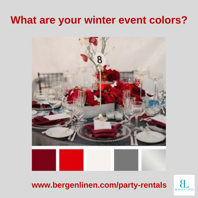 red-white-gray-winter-event-colors-tablesetting