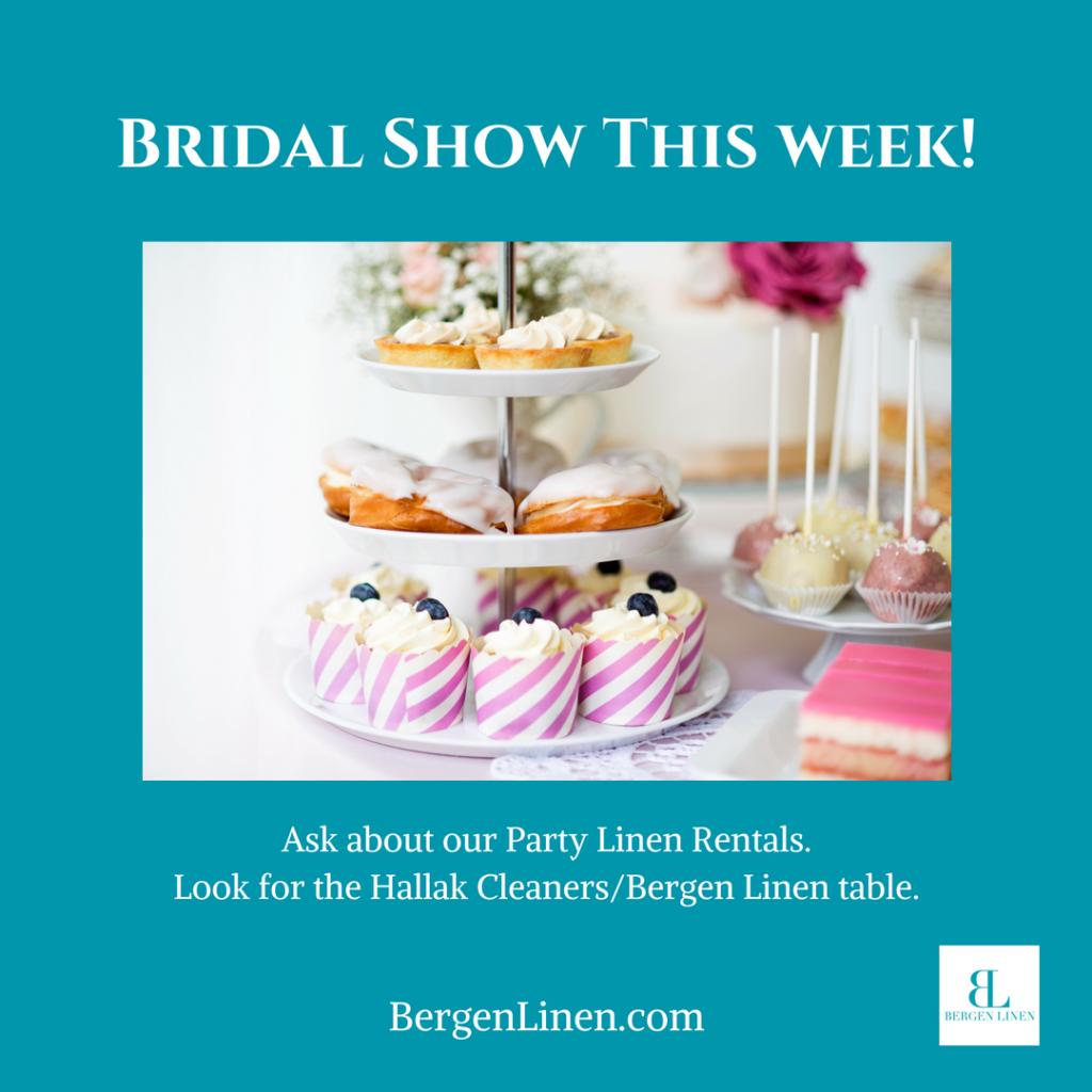 Bethwood Bridal Show, Bridal Show, October Bridal Show