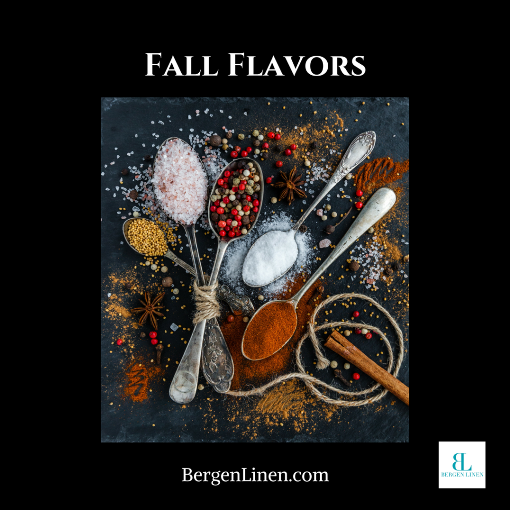 fall flavors, fall 2018 flavors