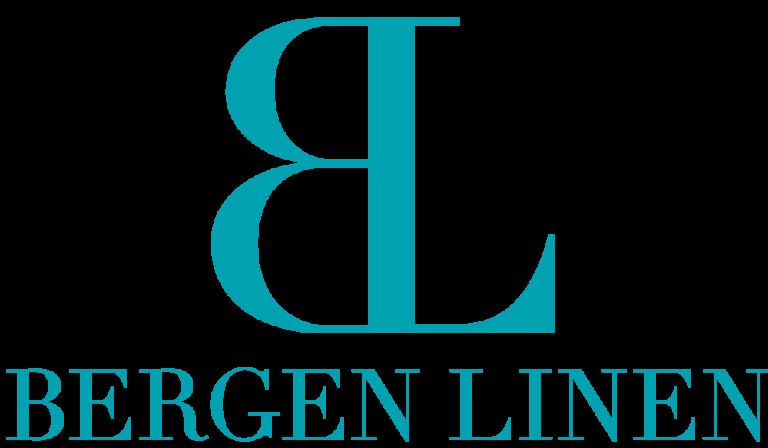 NJ Linen rental company - Bergen Linen logo